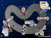 Uzay Yarışması